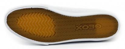 Черевики зі шнурівкочеревики зі шнурівко Geox модель D4258A-000BC-C1000 — фото 4 - INTERTOP