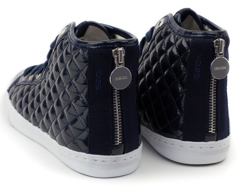 Ботинки женские Geox XW2463 размеры обуви, 2017