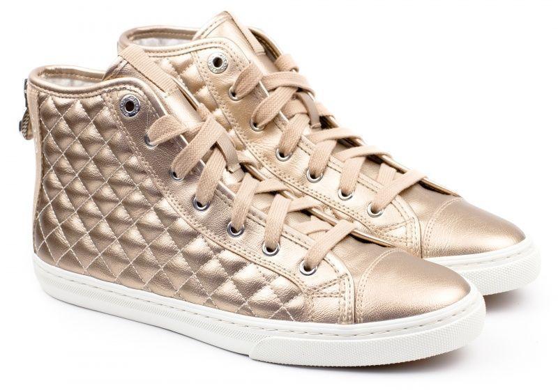 Ботинки женские Geox N.CLUB XW2464 размеры обуви, 2017