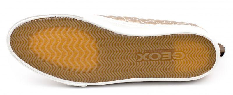 Geox Ботинки  модель XW2464, фото, intertop