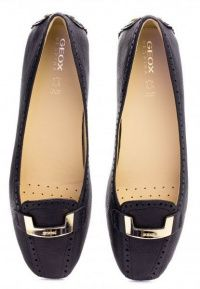 Мокасини  жіночі Geox XW2468 розмірна сітка взуття, 2017