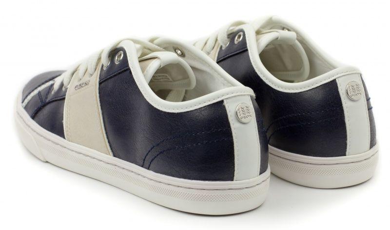 Полуботинки женские Geox XW2471 размеры обуви, 2017