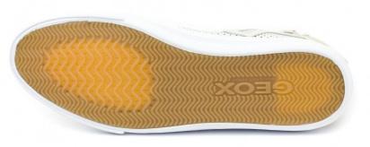 Черевики зі шнурівкочеревики зі шнурівко Geox модель D5258B-04321-C0716 — фото 4 - INTERTOP