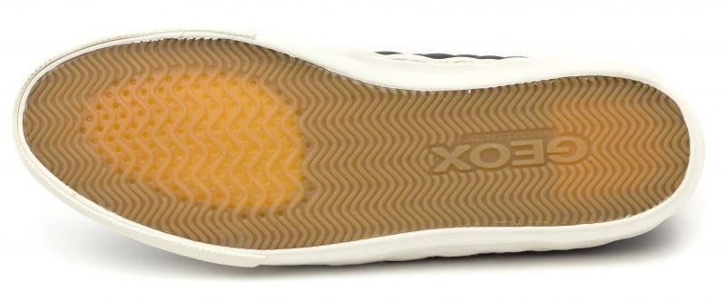 Geox Cлипоны  модель XW2474, фото, intertop