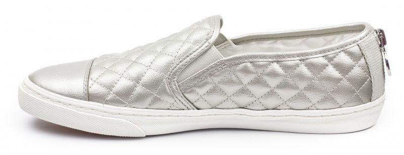 Cлипоны для женщин Geox NEW CLUB XW2475 размерная сетка обуви, 2017