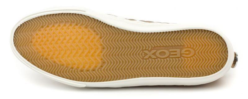 Geox Полуботинки  модель XW2476, фото, intertop