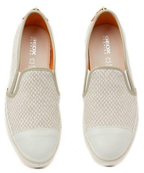 Напівчеревики  для жінок Geox XW2478 брендове взуття, 2017