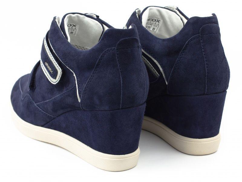 Geox Ботинки  модель XW2480 размеры обуви, 2017