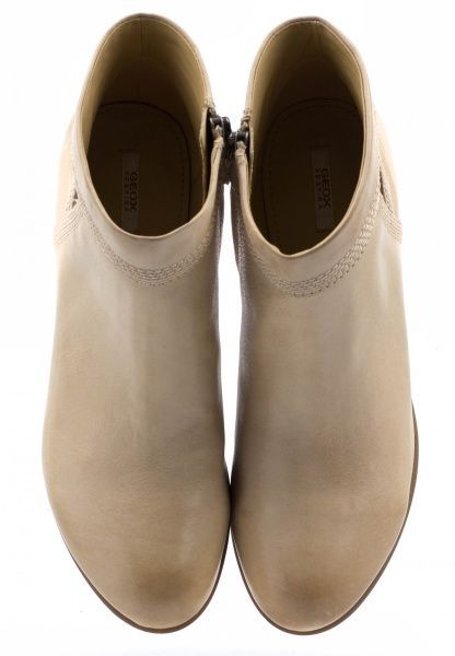 Ботинки для женщин Geox XW2482 купить обувь, 2017