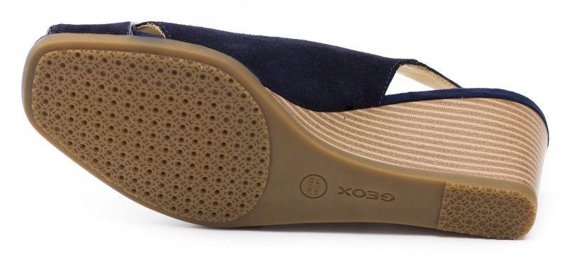 Geox Босоножки  модель XW2489, фото, intertop