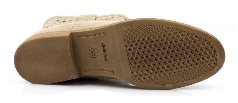 Geox Ботинки  модель XW2505, фото, intertop