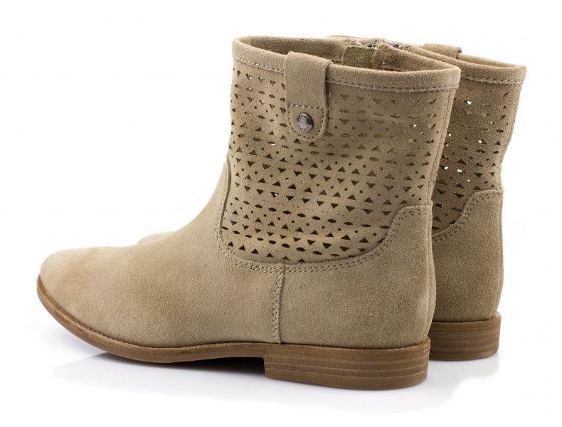Ботинки женские Geox XW2505 цена, 2017