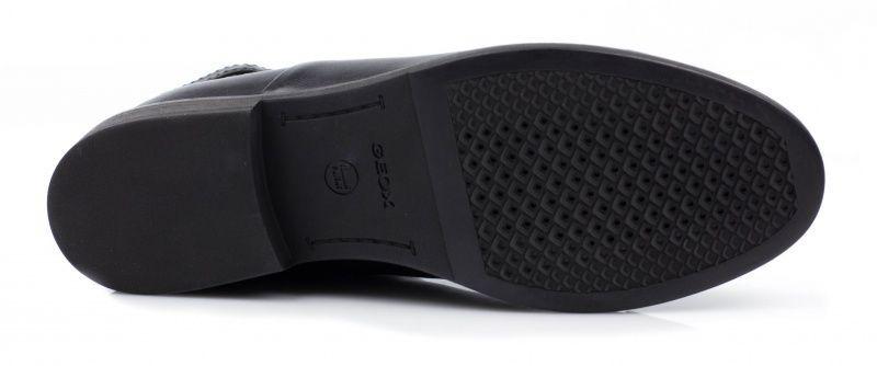 Ботинки для женщин Geox XW2506 размерная сетка обуви, 2017