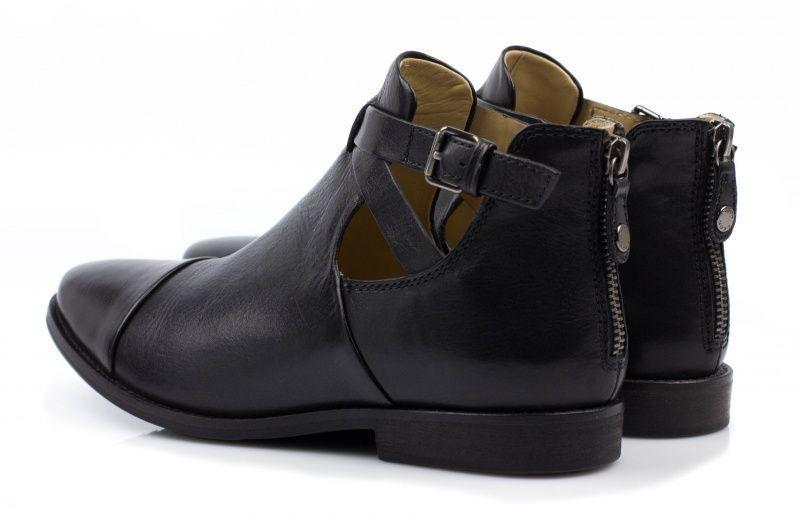 Ботинки для женщин Geox XW2506 , 2017