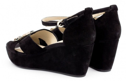 Босоножки женские Geox XW2511 размерная сетка обуви, 2017