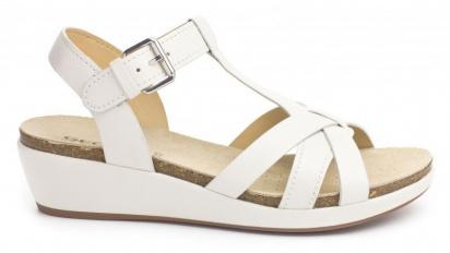 Сандалии женские Geox D52P6A-00043-C1002 брендовая обувь, 2017