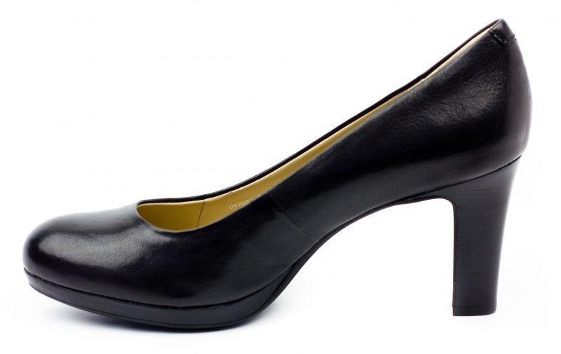 Туфлі  для жінок Geox LANA C XW2529 вартість, 2017