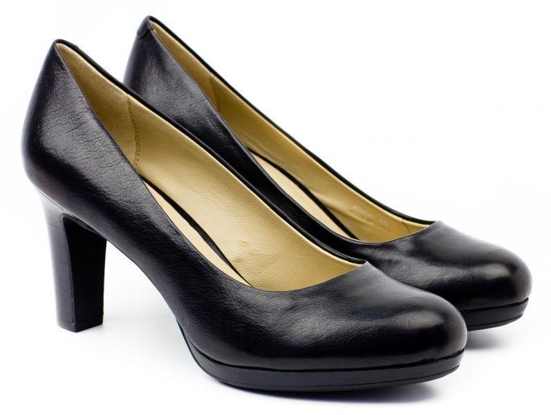 Туфлі  для жінок Geox LANA C XW2529 розміри взуття, 2017