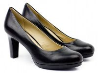туфли женские Geox, фото, intertop