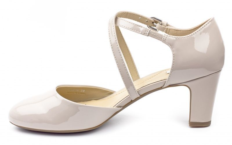 Туфли женские Geox XW2537 цена обуви, 2017