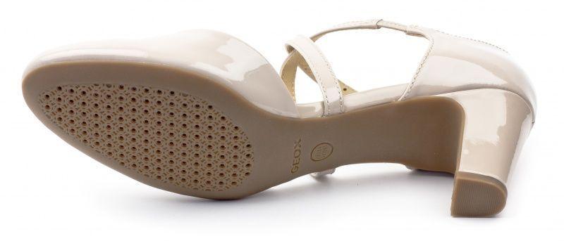 Туфли женские Geox XW2537 купить онлайн, 2017