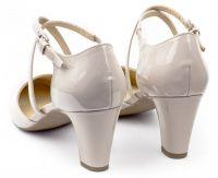 Туфли женские Geox XW2537 брендовые, 2017