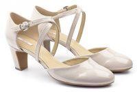 Туфли женские Geox XW2537 размеры обуви, 2017
