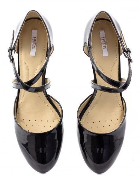 Туфли женские Geox XW2538 примерка, 2017
