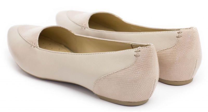 Geox Балетки  модель XW2539 размеры обуви, 2017