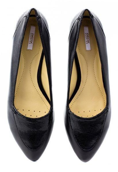 Балетки для женщин Geox XW2541 купить обувь, 2017