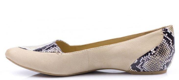 Балетки женские Geox D52X3A-0GALT-C5000 купить обувь, 2017