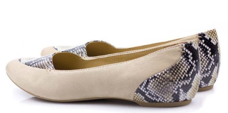 Балетки женские Geox D52X3A-0GALT-C5000 размеры обуви, 2017