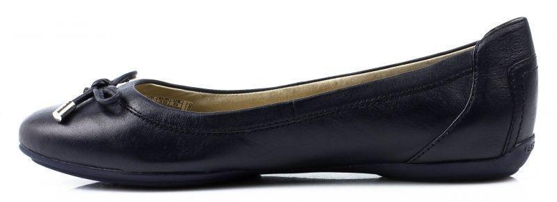Балетки женские Geox D CHARLENE A - SMO.LEA XW2546 цена обуви, 2017