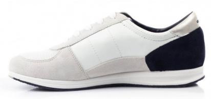 Кросівки для міста Geox модель D52H5B-05422-C1352 — фото 3 - INTERTOP