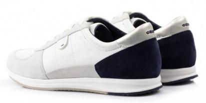 Кросівки для міста Geox модель D52H5B-05422-C1352 — фото 5 - INTERTOP