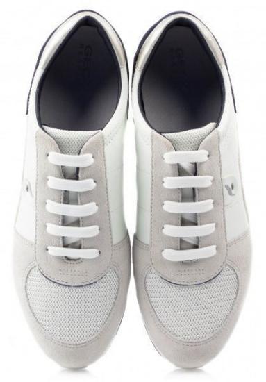Кросівки для міста Geox модель D52H5B-05422-C1352 — фото 6 - INTERTOP