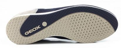Кросівки Geox модель D52H5B-05422-C4002 — фото 4 - INTERTOP