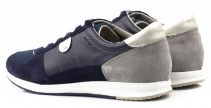 Кросівки Geox модель D52H5B-05422-C4002 — фото 5 - INTERTOP