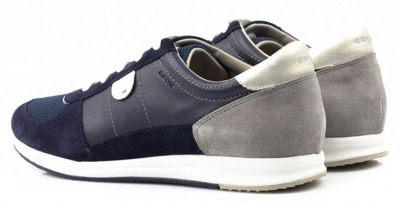 Кроссовки для женщин Geox AVERY XW2572 продажа, 2017