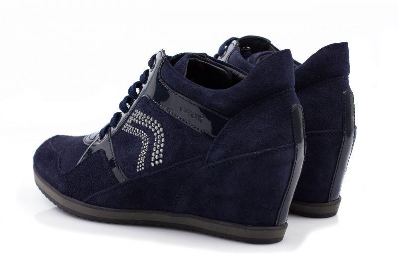 Geox Ботинки  модель XW2650 размеры обуви, 2017