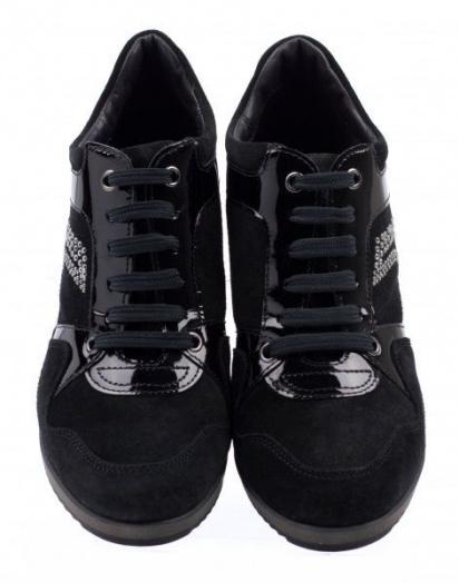 Черевики  для жінок Geox ELENI D5454A-02266-C9999 брендове взуття, 2017