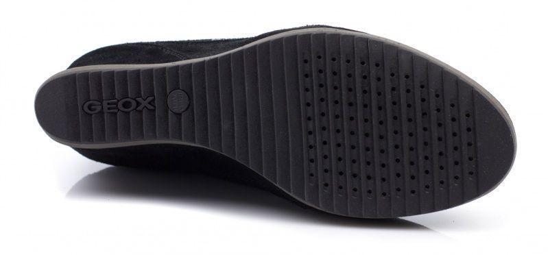 Черевики  для жінок Geox ELENI D5454A-02266-C9999 ціна взуття, 2017