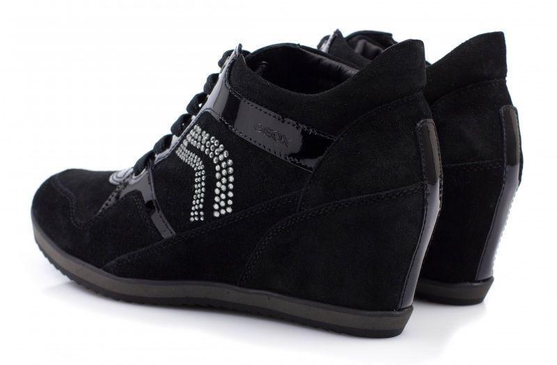 Geox Ботинки  модель XW2651 размеры обуви, 2017