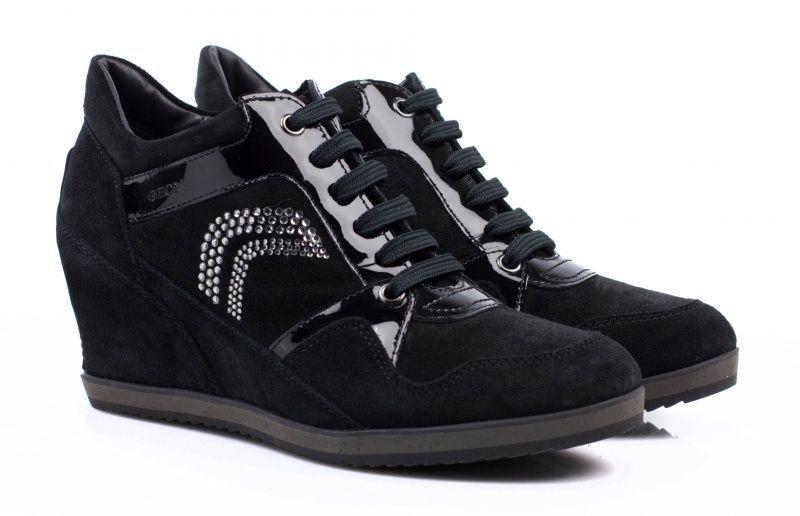 Geox Ботинки  модель XW2651 цена обуви, 2017