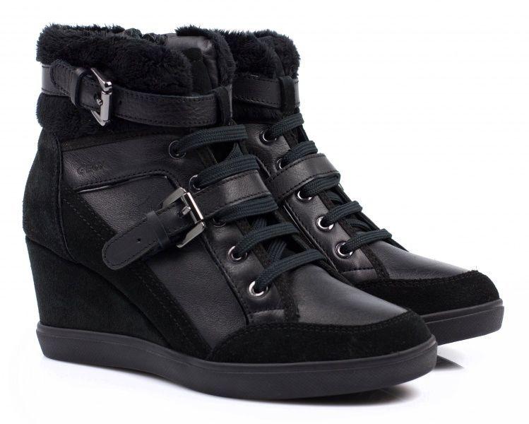 Geox Ботинки  модель XW2652 цена обуви, 2017