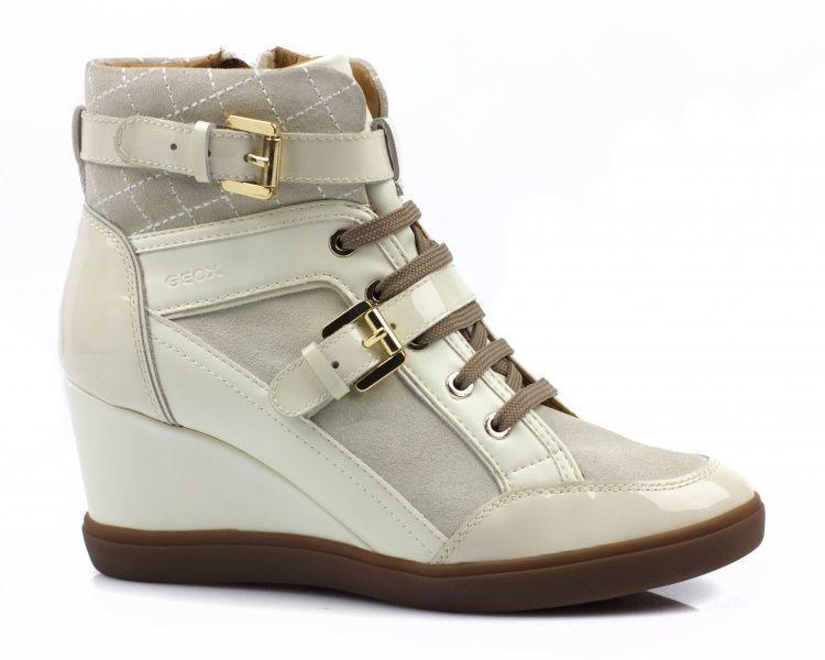 Ботинки женские Geox ELENI XW2653 , 2017
