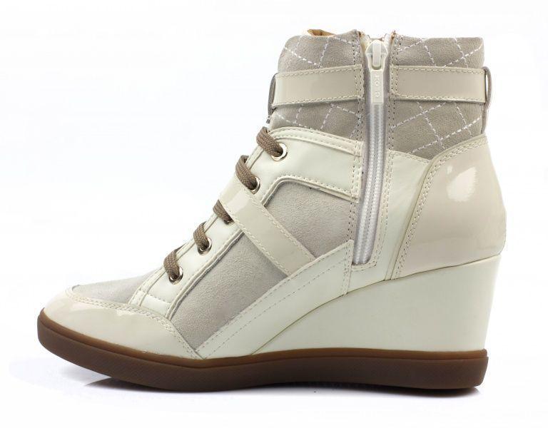 Ботинки женские Geox ELENI XW2653 купить обувь, 2017