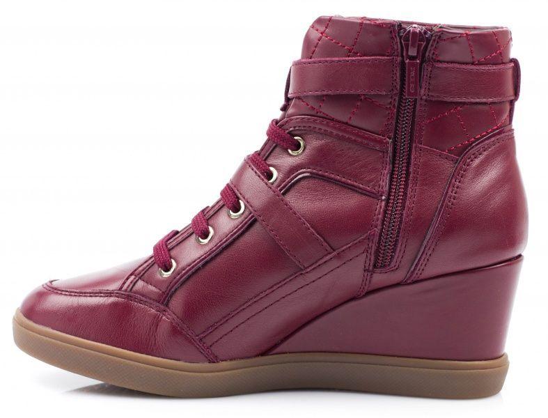 Ботинки для женщин Geox NEW CLUB XW2654 размерная сетка обуви, 2017