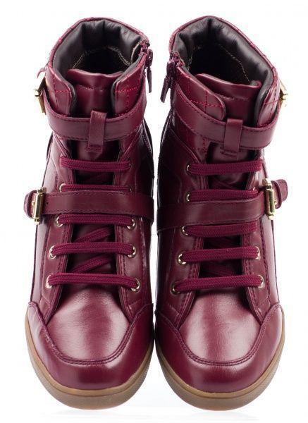 Ботинки для женщин Geox NEW CLUB XW2654 фото, купить, 2017