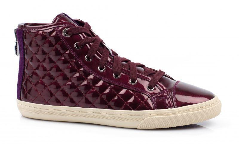 Ботинки для женщин Geox NEW CLUB XW2655 цена обуви, 2017